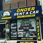Önder Rent A Car