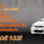 Üç Teknik Rent A Car